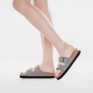 9370eabf Linday Gray Pretty sandals Lindau pretty sandals